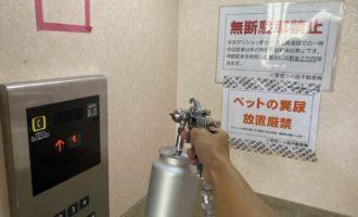 仙台市マンションエレベーター